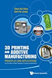 img - for 3D Printing and Additive Manufacturing: Principles and Applications (with Companion Media Pack) - Fourth Edition of Rapid Prototyping book / textbook / text book