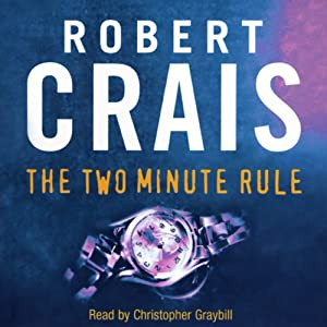 Two Minute Rule | [Robert Crais]