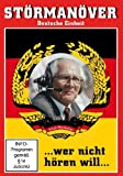 Störmanöver Deutsche Einheit - Erich Honecker... wer nicht hören will... [DVD]