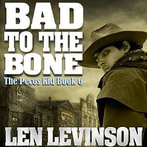 Bad to the Bone Audiobook