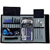 iFixit IF145-072-1 Pro Tech Toolkit, 70 Pieces