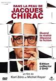 echange, troc Dans la peau de Jacques Chirac