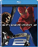 Spider-Man 2 (+ UltraViolet Digital Copy)[Blu-ray]
