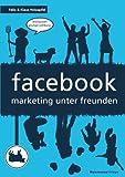 facebook - marketing unter freunden: Dialog statt plumpe Werbung