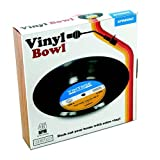 Vinyl Record Bowl cool record bowl perfect home and kitchen gadget and accessory