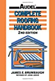 Complete Roofing Handbook (Audel)