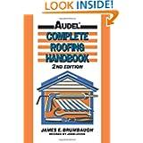 Complete Roofing Handbook (Audel)