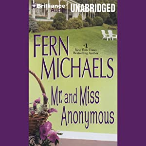 Mr. and Miss Anonymous Audiobook