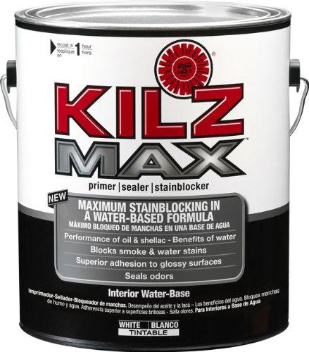 KILZ L200201 Max Latex Primer