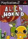 echange, troc Alien hominid