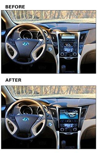 Car Stereo Dvd Player For Hyundai Sonata 2011 2012 2013