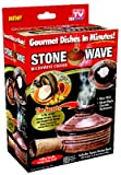 Spark Innovators 7370-12 Stone Wave Micro or Micron or Microfiber Cooker