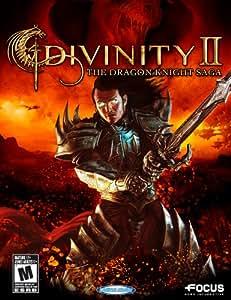 Divinity II: The Dragon Knight Saga [Online Game Code]