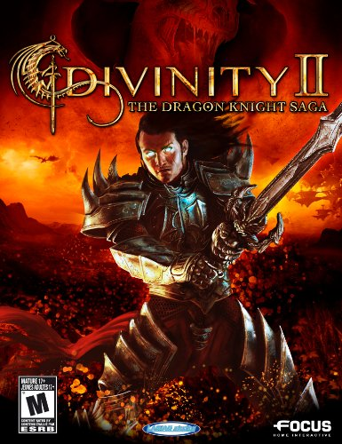 Divinity II: The Dragon Knight Saga [Game Download]