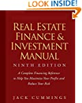 Real Estate Finance and Investment Ma...