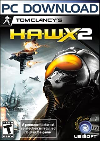 Tom Clancy's H.A.W.X 2 [Download]