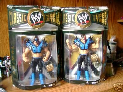 WWE Classics LOD Series 6 Animal and Hawk Figures - Buy WWE Classics LOD Series 6 Animal and Hawk Figures - Purchase WWE Classics LOD Series 6 Animal and Hawk Figures (WWE, Toys & Games,Categories,Action Figures,Playsets)