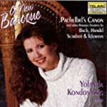 A New Baroque/Pachelbels Canon