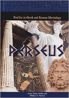 Hercules, Theseus, Perseus, and Jason