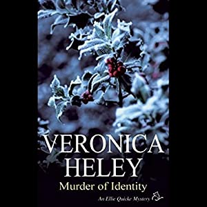 Murder of Identity Audiobook