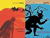 """Vintage Sin: """"Inferno,"""" """"Sabbath's Theater"""" (0099511371) by Alighieri, Dante"""