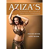 Aziza's Ultimate Bellydance Pratice Companion [Import]by Aziza