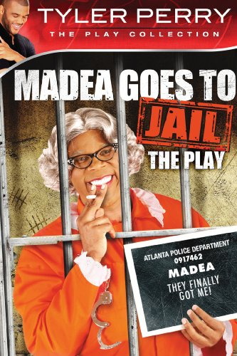 tyler perry madea goes to jail. Tyler Perry#39;s Madea Goes to