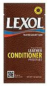 Lexol Conditioner Packette