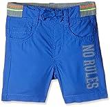 UCB Kids Boys' Shorts (16P4AC7598E0G10G_Blue_S)