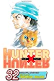 Hunter x Hunter, Vol. 32