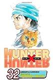 Hunter x Hunter, Vol. 32 (1421559129) by Togashi, Yoshihiro