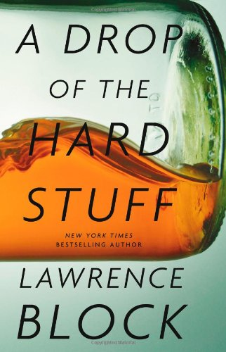 Image for A Drop of the Hard Stuff