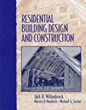 img - for Residential Building Design and Construction by Jack H. Willenbrock (1997-06-27) book / textbook / text book