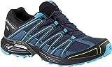 Salomon Herren Trail managing Schuh XT TUCANA GTX blau