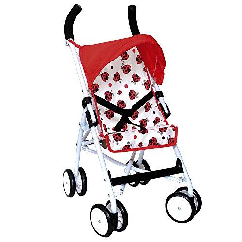 Redbug silla de paseo para muneca en la gu a de compras - Silla paseo munecas ...