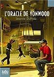 """Afficher """"La cité de l'ombre n° 3 L'oracle de Yonwood"""""""