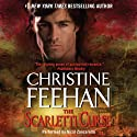The Scarletti Curse (       UNABRIDGED) by Christine Feehan Narrated by Nicol Zanzarella