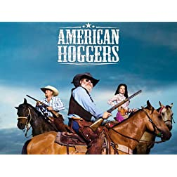 American Hoggers Season 1