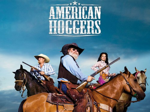 American Hoggers Season 1 movie