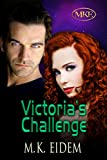 Victoria's Challenge (The Imperial Series Book 2)