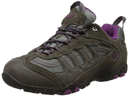 hi-tec-penrith-low-waterproof-women-low-rise-hiking-shoes-grey-charcoal-purple-054-5-uk-38-eu