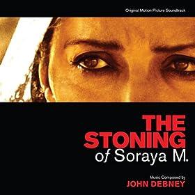STONING OF SORAYA M., THE - ORIGINAL SOUNDTRACK 1