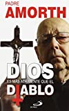 img - for Dios es m s atrayente que el diablo book / textbook / text book