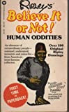 Ripleys Believe It or Not; Human Oddities