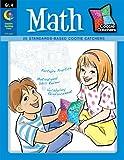 img - for Cootie Catchers: Math, Grade 4 book / textbook / text book