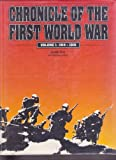 img - for Chronicle of the First World War: 1914-1916 by Randal Gray (1990-11-30) book / textbook / text book