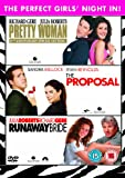 Girls Night In Tripack (Proposal) [DVD]