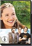 DVD Cover 'Lieben und lassen