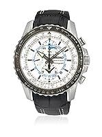 Seiko Reloj de cuarzo Man SNAF01P1 44.0 mm