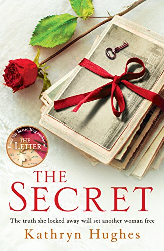 the-secret-the-1-bestselling-author-of-the-letter-english-edition